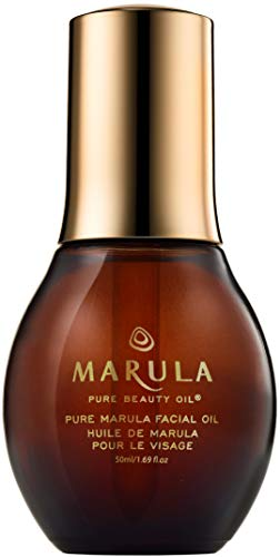 Marula Pure Beauty Oil Marula Facial Oil, 1.69 Fl Oz