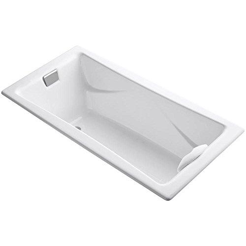 Kohler Whirlpool Bathtub Tea - 2