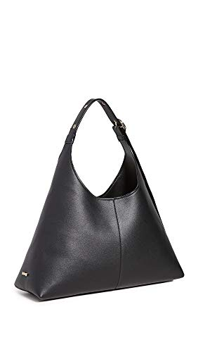 House of Want Women's HOW We Are Modern Bucket Bag, Black Texture, One Size