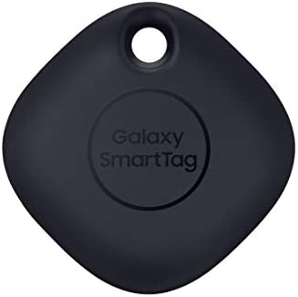 Samsung Galaxy SmartTag Bluetooth Tracker Item Locator for Keys Wallets Luggage Pets and More product image