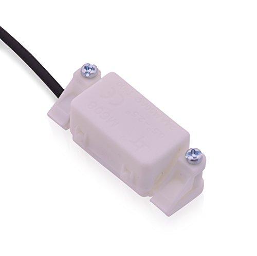Kabelverbinderbox 24A 450V T100 Verbinderbox in weiß