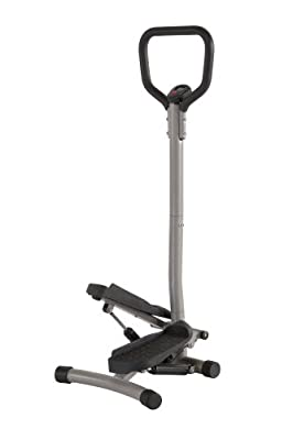 Hers MS 93 Stepper with Handle