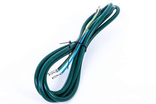 Schlauch Kabel 3 Adrig passend für Vorwerk Tiger 250, 251 Staubsauger