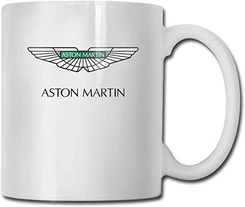 AST-on Mar-tin Logo Kaffee und Trinkbecher Lustige Keramik Tasse 325 ml Muttertag Familie Geschenke