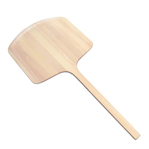New Star Foodservice Wooden Pizza Peel