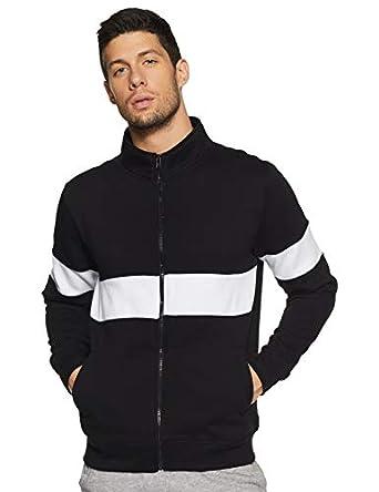 Amazon Brand - Symbol Men Sweatshirt
