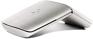 Lenovo Yoga Silm Wireless Bluetooth 1600 DPI Mouse - Silver