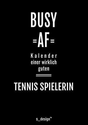 Kalender 2021 für Tennis-Spieler / Tennis-Spielerin / Tennis Spielerin: DIN A4 Tagesplaner / Wochenplaner / Terminkalender für das ganze Jahr: ... von 7 bis 21 Uhr (4 Termine pro Stunde)