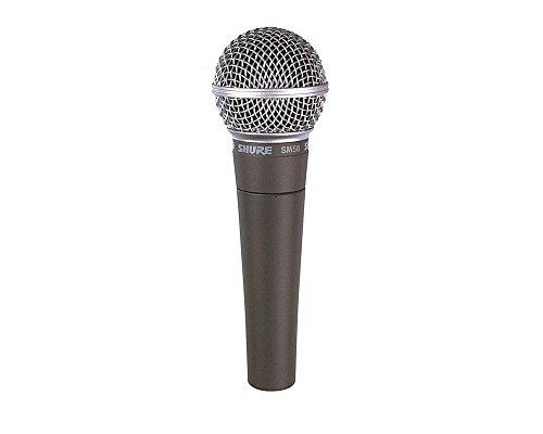 SHURE SM58-LCE Micrófono vocal dinámico