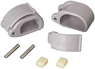 Lift Cl Plus C Pro C Ul 2000 Plus Fiamma 98656-588 136//676 Kit accessori di fissaggio superiori per Carry Bike Pro