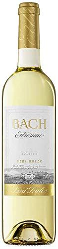 Vino Blanco Bach Extrísimo Semidulce - 75cl