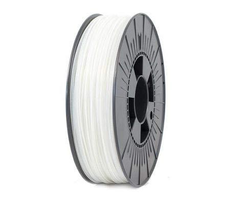 RS PRO 2.85mm Black PCABS 3D Printer Filament, 500g