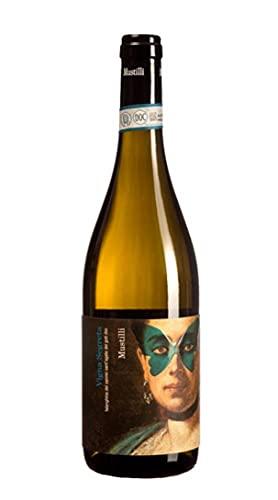 3 bottiglie Falanghina del sannio sant'agata dei goti DOC vigna segreta Mustilli 2017