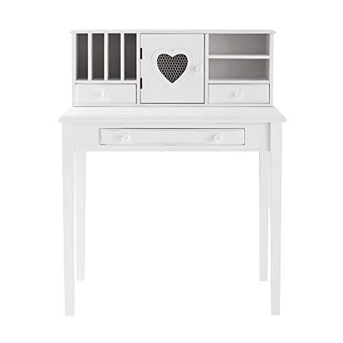 escritorio oficina blanco fabricante Tadimex