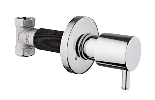 Design Unterputz Ventil AC90L Creavit Absperrventil NEU Taharet Wc Bide Wasser