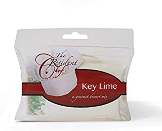The Resident Chef Gourmet Key Lime Dessert Mix
