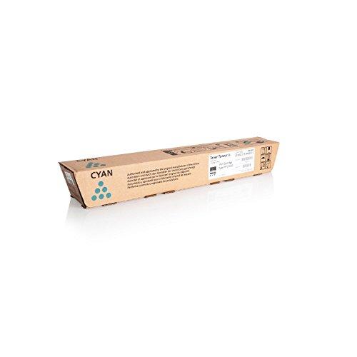 Ricoh 884949 Toner Cartridge DT3000C für MP C2000/C2030/C2050/C2051/ C2500/C2530/C2550/C2551/C3000/ C3000E, cyan