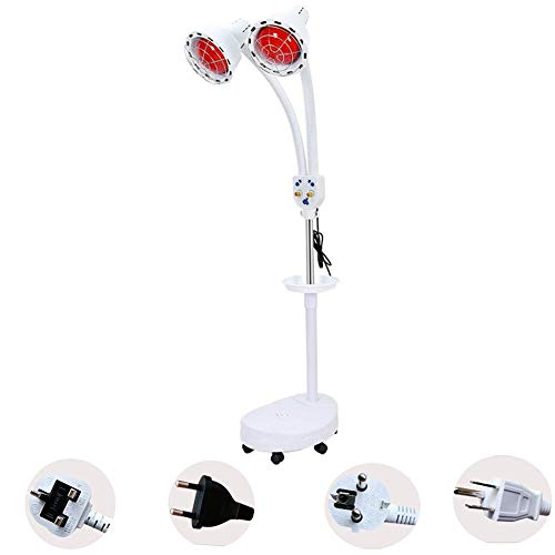 Affordable Multifunctional Physiotherapy Lamp, Red Light Far Infrared Lamp Beauty Salon Home Beauty ...