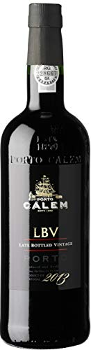 Calem Port Vintage Late Bottled Portwein, 1er Pack (1 x 750 ml)