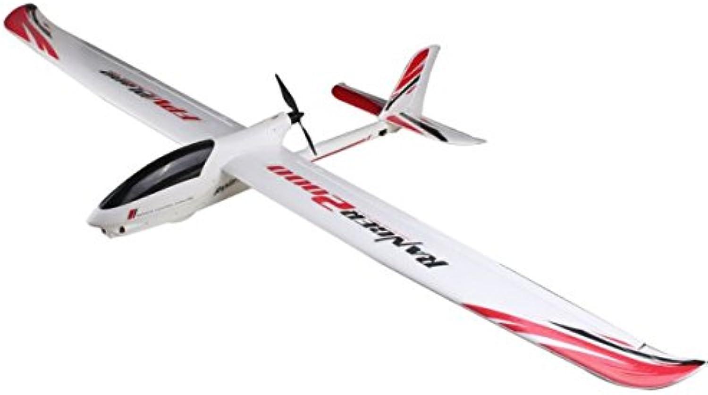 Volantex Ranger 2000 V757-8 2000mm Apertura Alare Epo Fpv Aerei Rc Airplane Kit