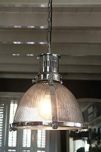 Riviera Maison - Millhouse Factory Hanging Lamp