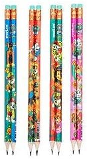 Lápis preto n.2 c/borracha Patrulha Canina Molin - Unidade