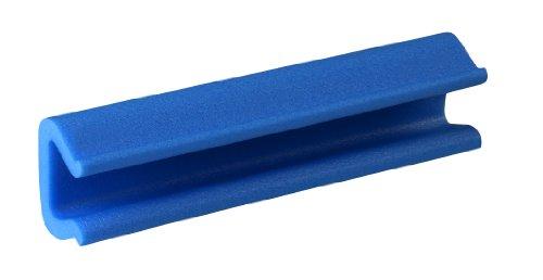 4x PE Schaumstoffstange 2 m lang, 35-45 mm, 12 mm stark thumbnail