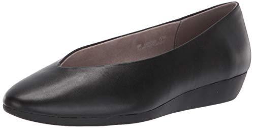 Aerosoles A2 Women's Architect Shoe, Black, 6.5 M US
