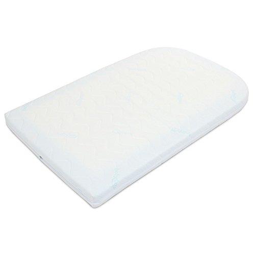 babybay Matratze Medicott extraluftig passend für Modell Kinderbett-Umbausatz Maxi