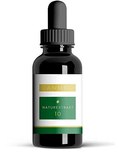 CANMED® NATUREXTRAKT Tropfen   1.000 mg...