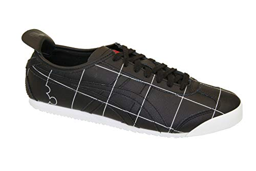 ASICS Onitsuka Tiger Mexico 66 Mickey Mouse Edition, color Multicolor, talla 40 EU