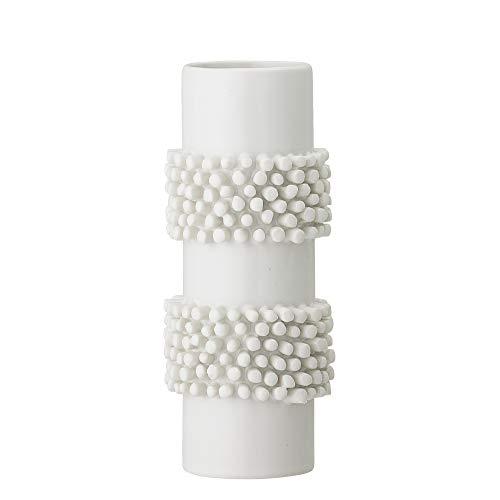 Bloomingville Vase, weiß