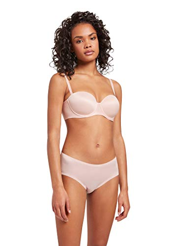 Wolford Women's Sheer Touch Bandeau Bra