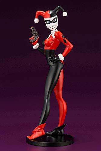 319X9bZ8NmL Harley Quinn Statues