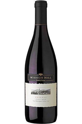 Mission Hill Pinot Noir Reserve 0,75l