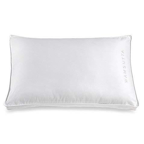 Wamsutta Side Sleeper Pillow (Extra-Firm, Standard/Queen-2Pack)
