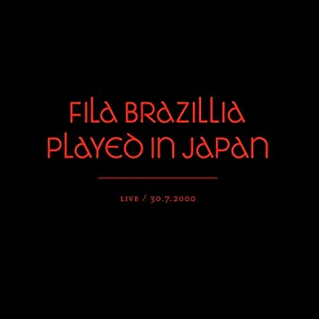 Played in Japan
