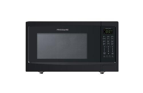 Frigidaire FFMO1611LB1.6 Cu. Ft. Black Built-In Microwave