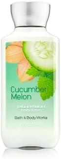 【Bath&Body Works/バス&ボディワークス】 ボディローション キューカンバーメロン Body Lotion Cucumber Melon 8 fl oz / 236 mL [並行輸入品]