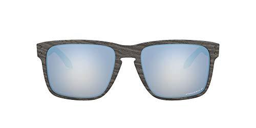 Oakley 0OO9417 Gafas, Woodgrain, 59 para Hombre