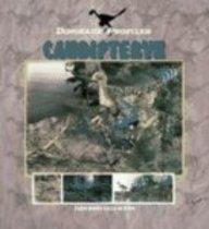 Dinosaur Profiles: Caudipteryx -L