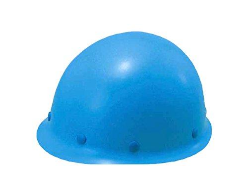 タニザワ FRP製MP型ヘルメット 118EPZB