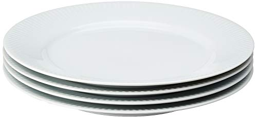 Bodum 11839-03 DOURO 4 Stk. Pastateller, ø 28 cm, Porzellan