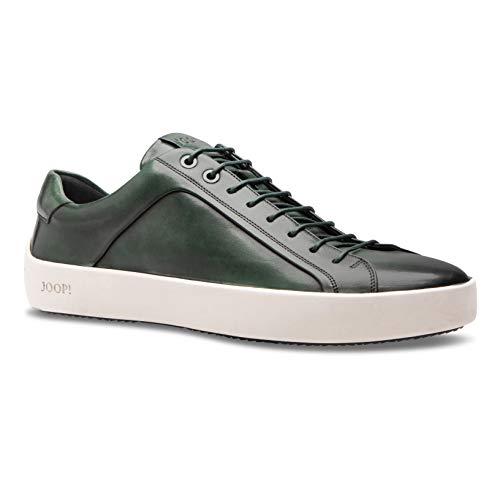 Joop! Herren Nikita c LFU 1 Sneaker, Grün (DarkGreen 602), 41 EU
