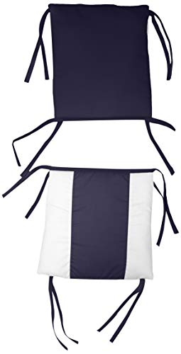 Baby Doll Lodge Collection Child Rocking Chair Cushion amp Seat Set In Chair Not Included Navy