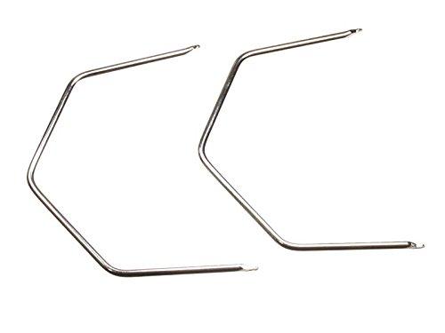 Opel Entriegelungs-Schlüssel 2Stck.181230-01