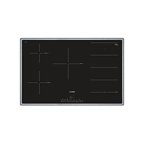Bosch PXV845FC1E Serie 6 Kochfelder (Elektro/Einbau) / 79.5 cm/Glaskeramik
