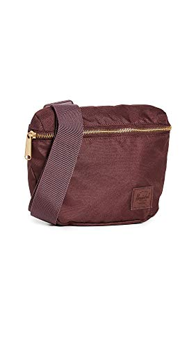 Herschel Fifteen Plum - Light