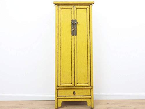 Yajutang - Armario Chino para Bodas (2 Puertas, 1 cajón),