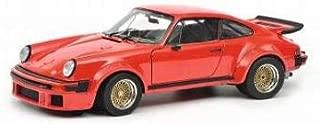 Schuco 1:18 Porsche 911 934 RSR Red 450033900